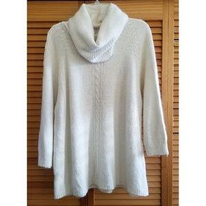 Work In Progress Silk Angora lambswool sweater 2x